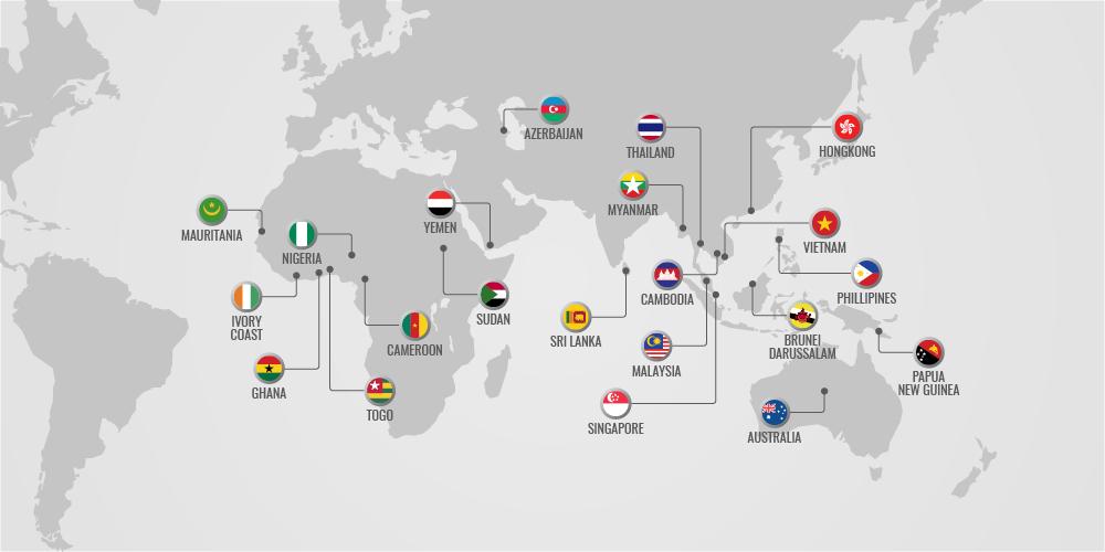 GlobalCoverageMap-Landson